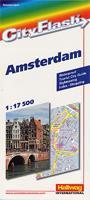 Amsterdam City Flash