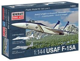 USAF F-15A