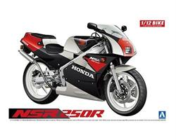 Honda NSR250R '89
