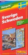 Sverige 1:800 900 HA