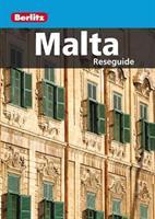 Malta - Berlitz 2014