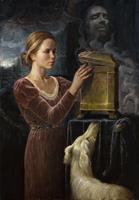 Terje Adler Mørk - Pandora