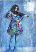 Liz Ravn - Fiolinisten