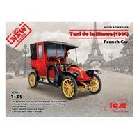 Taxi de la Marne (1914)