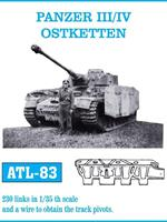 PANZER III/IV OSTKETTEN