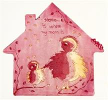 Marianne Gudem-Home is where my mom is