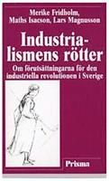 Industrialismens rötter