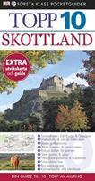 Skottland Topp 10 2013