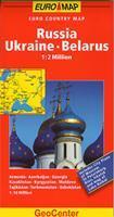 Ryssland Ukraine - Belarus