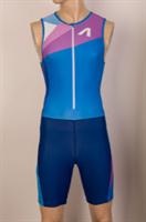 Triathlondräkt Elite, ärmlös