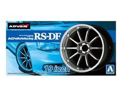 ADVAN RACING RS-DF 19inch