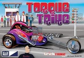 TORQUE TRIKE (TRICK TRIKES SERIES)
