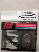 Motorcycle Electronic Plug set
