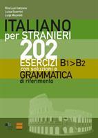 Italiano per stranieri B1-B2