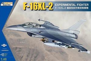 F-16 XL2