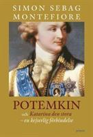 Potemkin och Katarina kartonnage
