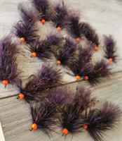 Midnight purple bugger#10