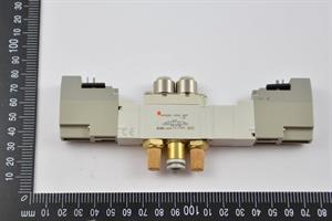5/3 direction valve