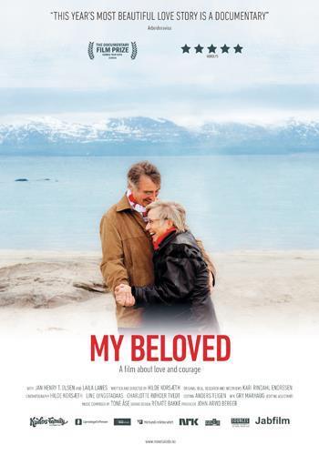 Host Community Screening: My Beloved