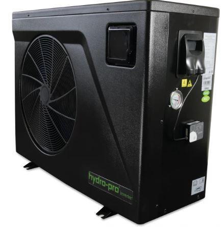 Värmepump Hydro-Pro Inverter PX11/32