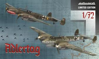 Adlertag Limited Edition