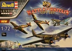 80th Anniversary Battle of Britain