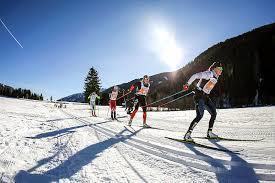Anbefalte skirenn 2018/2019