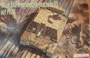 15cm Sturm-Infanteriegeschütz 33