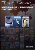 Arktiska djur,  CD Bok
