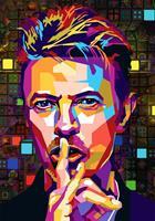 Torbjørn Endrerud - David Bowie