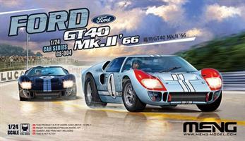 Ford GT-40 Mk.II 66