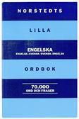 Norstedts lilla eng. ordbok