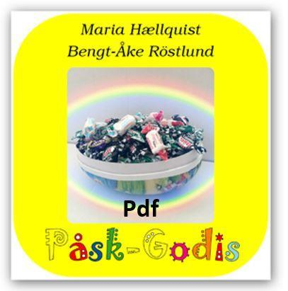Påsk-Godis - pdf