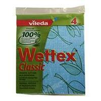 Wettex 4-Pack