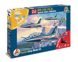 Activity Set MB - 339 P.A.N.