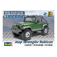 Jeep® Wrangler Rubicon