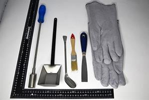 De-Drossing Tool Set