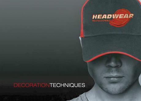 Headwear, Decoration