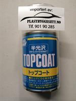 Top Coat semi gloss