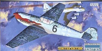 Messerschmitt Bf 109T-2