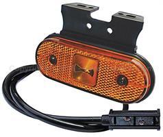 Sidomark. Unipoint I 24v LED (1,5m)