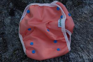 Cover One Size Thick Peach