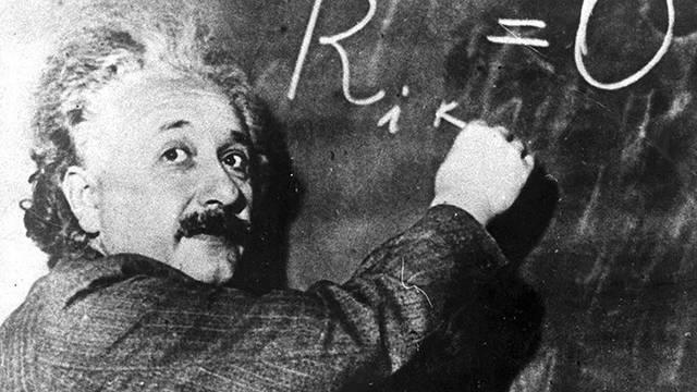 Utmanade Einsteins mest grundläggande teori – och förlorade