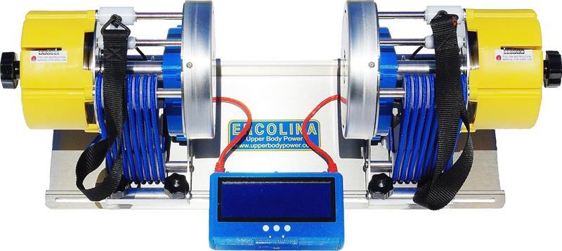 Ercolina Doppia Forza m/ Power meter