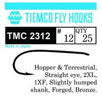 Tmc 2312 #12