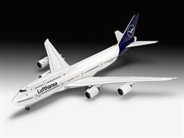 Boeing 747-8I 'Lufthansa'