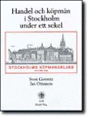 Handel och Köpmän i Stockholm