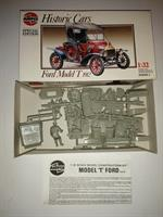 Ford Model T 1912 Special Edition