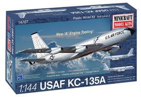 USAF KC-135A