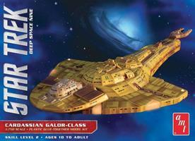 Deep Space Nine Cardassian Galor-Class